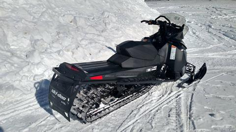 2017 Ski-Doo Renegade Backcountry 800R E-TEC E.S. in Baldwin, Michigan