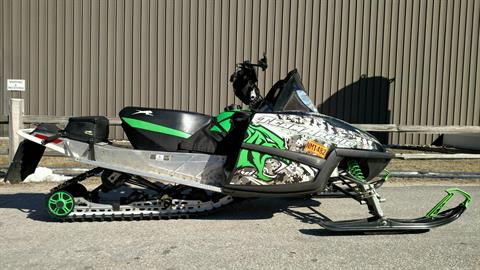 2009 Arctic Cat Crossfire R 1000 in Baldwin, Michigan