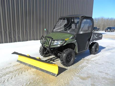 2014 Arctic Cat Prowler® 500 HDX™ in Baldwin, Michigan