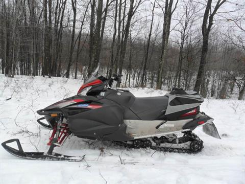 2015 Yamaha Apex® SE in Baldwin, Michigan