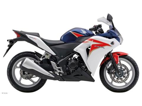 2012 Honda CBR®250R in Baldwin, Michigan