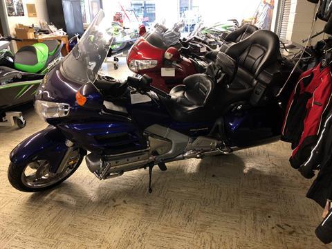 2002 Honda Gold Wing in Redding, California - Photo 2