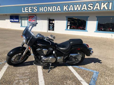 2008 Kawasaki Vulcan® 900 Classic in Redding, California
