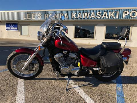 2006 Honda Shadow® VLX Deluxe in Redding, California