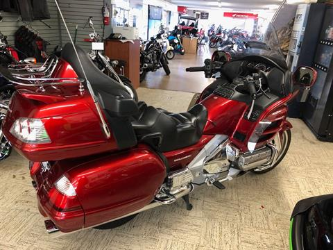 2008 Honda Gold Wing® Audio Comfort Navi ABS in Redding, California - Photo 2