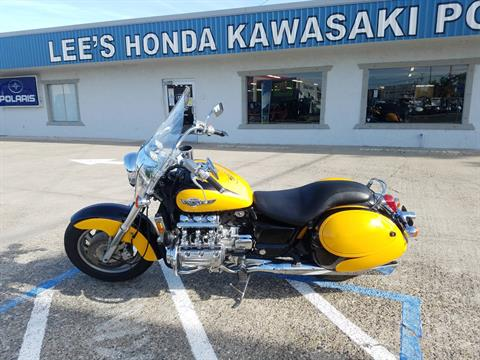 1997 Honda GL1500C in Redding, California