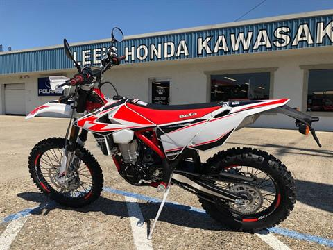 2019 Beta 390 RR-S 4-Stroke in Redding, California