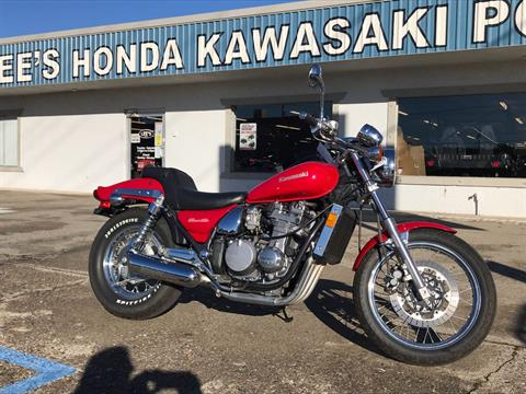 1997 Kawasaki ZL600B3L in Redding, California