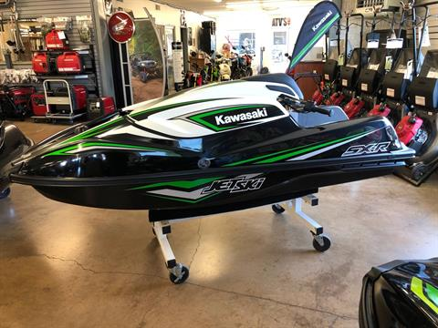 2018 Kawasaki JET SKI SX-R in Redding, California - Photo 1