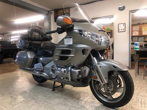 2003 Honda Gold Wing in Redding, California - Photo 1