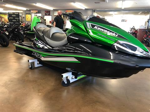 2019 Kawasaki Jet Ski Ultra 310LX in Redding, California