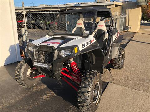 2012 Polaris Ranger RZR® XP 900 LE in Redding, California