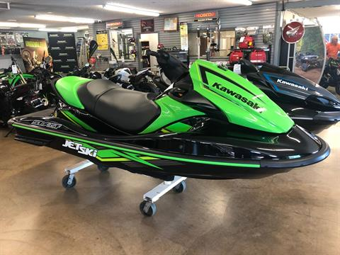 2019 Kawasaki Jet Ski STX-15F in Redding, California - Photo 2