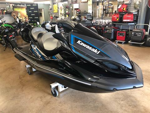 2019 Kawasaki Jet Ski Ultra LX in Redding, California - Photo 1