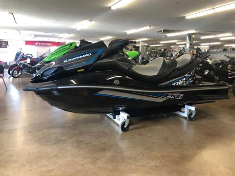 2019 Kawasaki Jet Ski Ultra LX in Redding, California - Photo 2