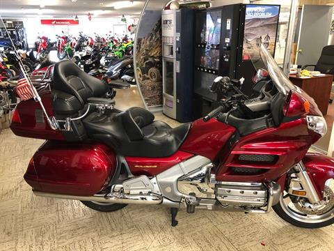 2003 Honda Gold Wing ABS in Redding, California
