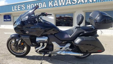 2014 Honda CTX®1300 in Redding, California