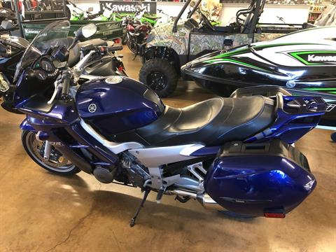 2005 Yamaha FJR1300 in Redding, California