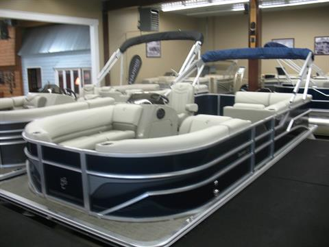 2018 Cypress Cay Sea Breeze 212 L in Manitou Beach, Michigan