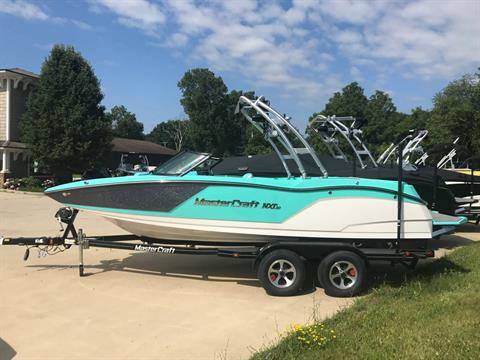 2017 Mastercraft NXT 20 in Manitou Beach, Michigan