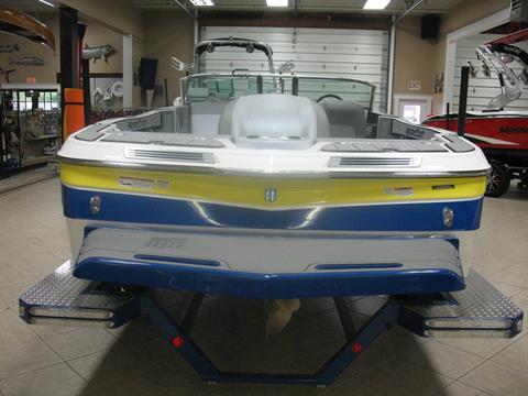 2016 Mastercraft Prostar in Manitou Beach, Michigan