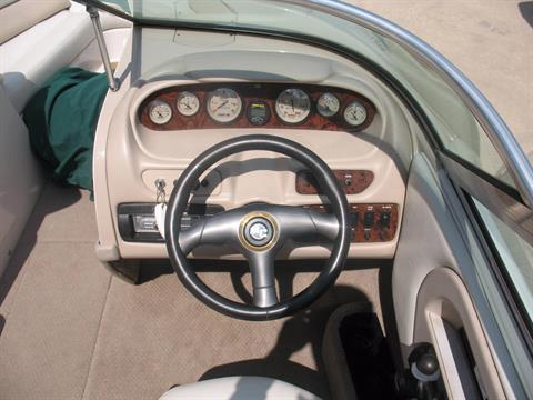 1999 Mastercraft Maristar 210 in Manitou Beach, Michigan