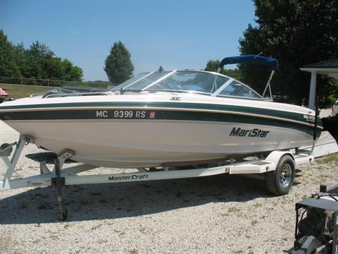 1999 Mastercraft 210 VRS in Manitou Beach, Michigan