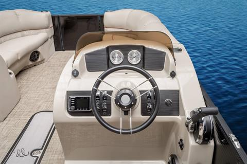 2017 Cypress Cay Sea Breeze 213 CS in Manitou Beach, Michigan