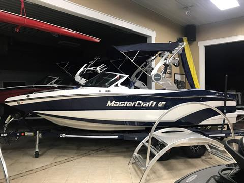 2018 Mastercraft XT20 in Manitou Beach, Michigan
