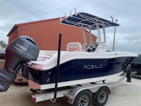 2016 Robalo R200 Center Console in Gulfport, Mississippi - Photo 2
