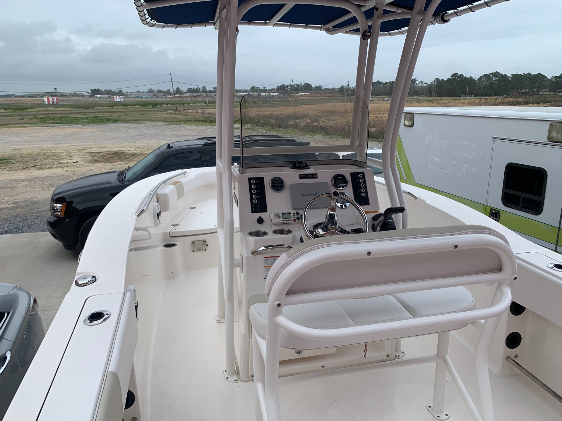 2016 Robalo R200 Center Console in Gulfport, Mississippi - Photo 5