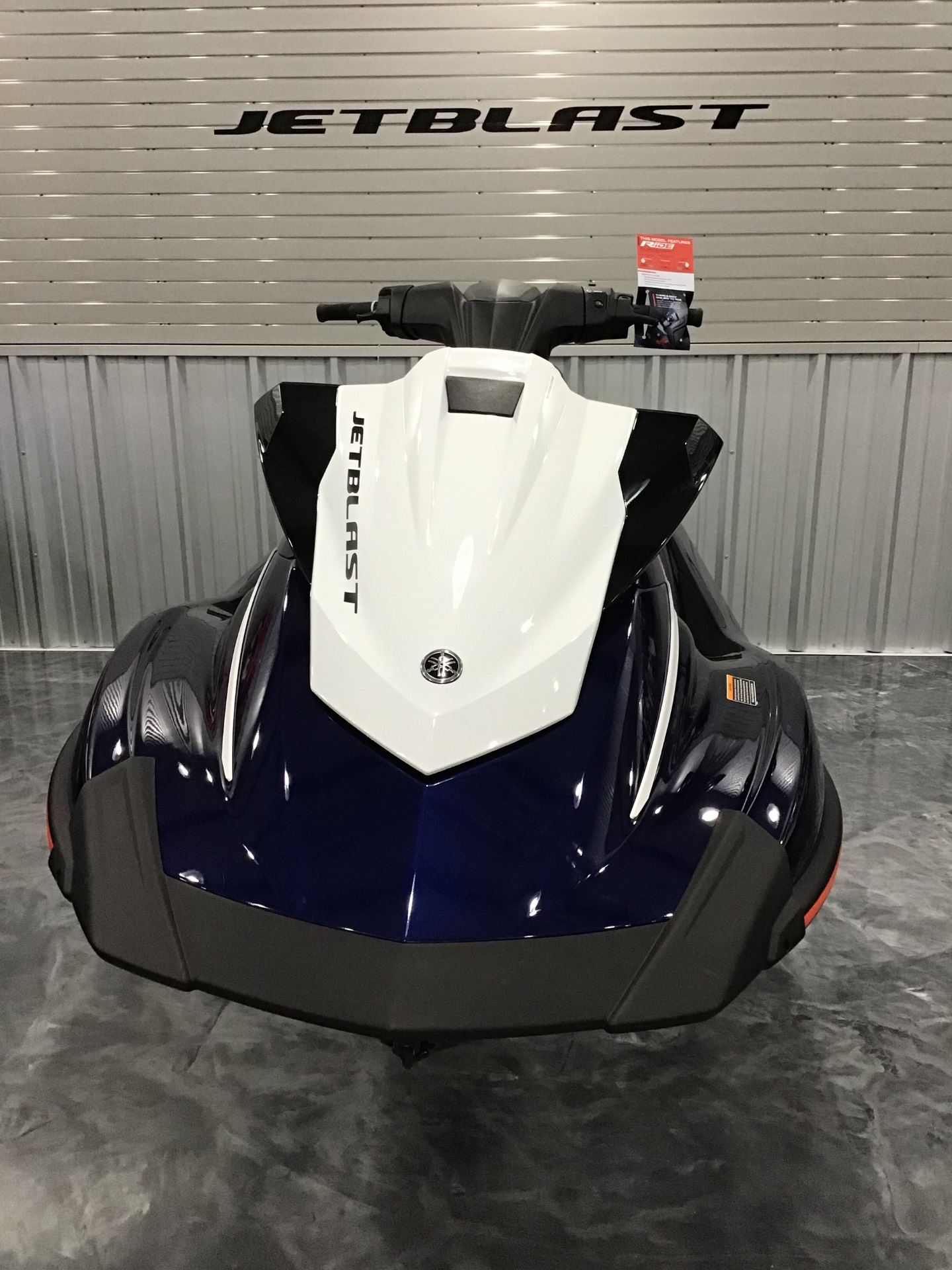2019 Yamaha VX Cruiser HO in Gulfport, Mississippi - Photo 4