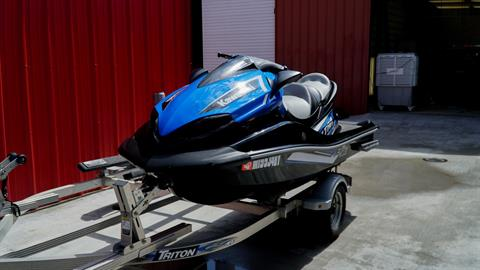 2017 Kawasaki Jet Ski Ultra LX in Gulfport, Mississippi - Photo 2