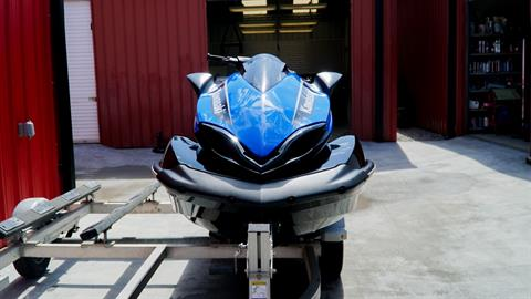 2017 Kawasaki Jet Ski Ultra LX in Gulfport, Mississippi - Photo 3
