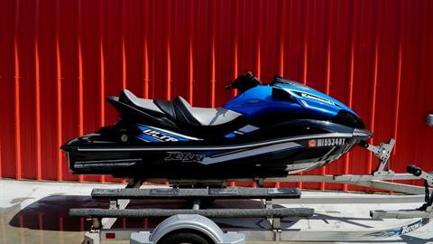 2017 Kawasaki Jet Ski Ultra LX in Gulfport, Mississippi - Photo 5