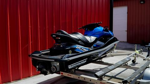 2017 Kawasaki Jet Ski Ultra LX in Gulfport, Mississippi - Photo 6