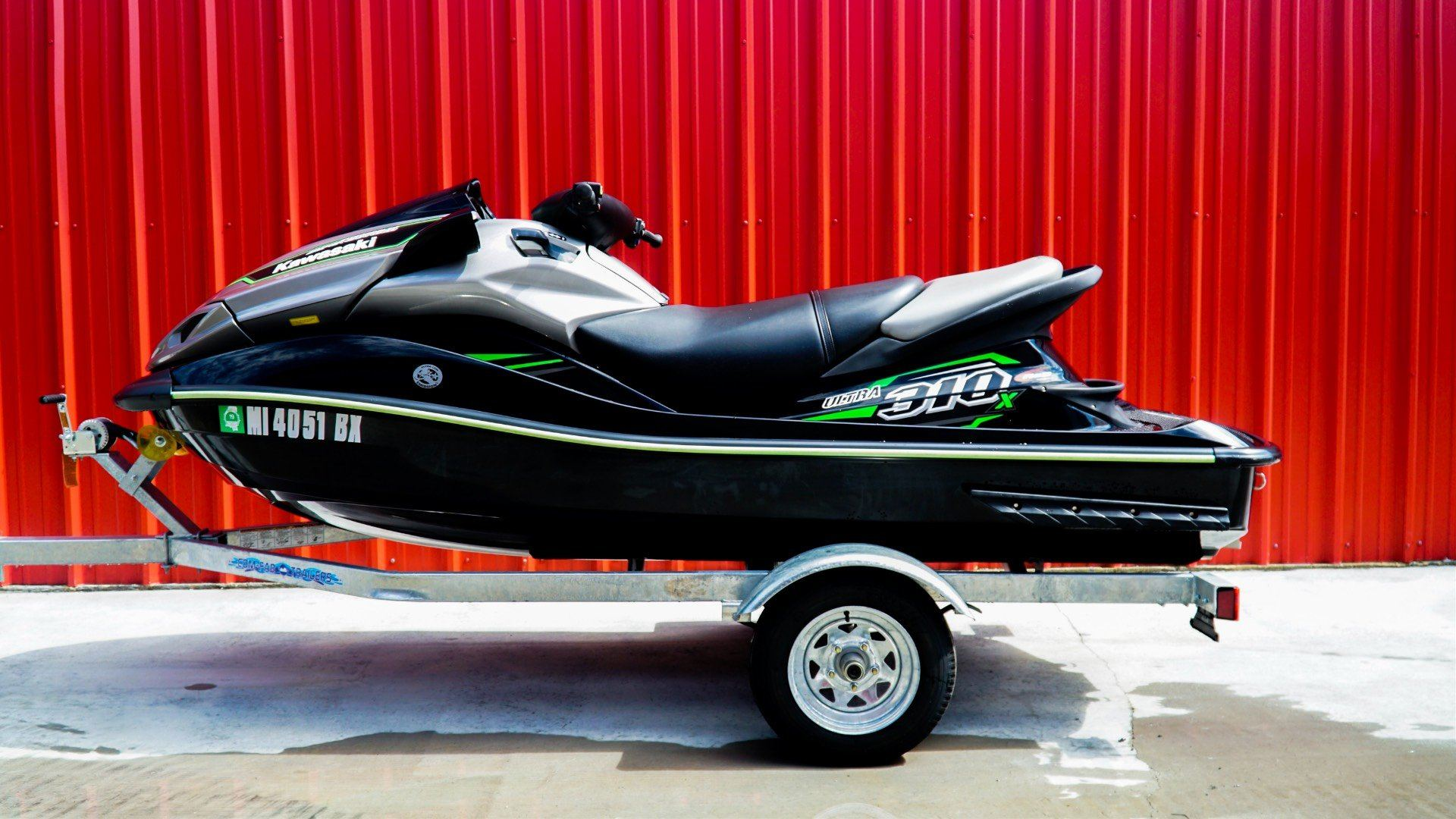 2015 Kawasaki Jet Ski® Ultra®310X in Gulfport, Mississippi - Photo 1