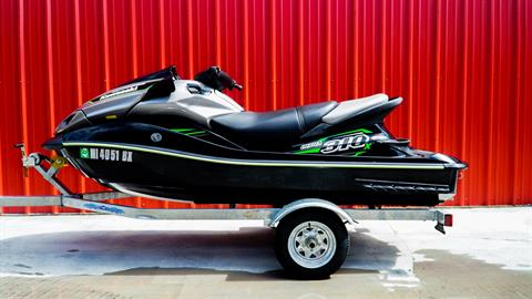 2015 Kawasaki Jet Ski® Ultra®310X in Gulfport, Mississippi