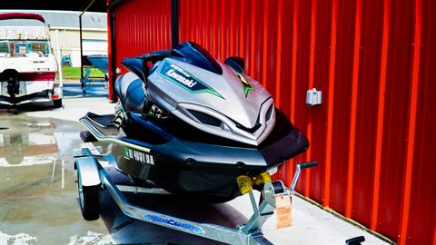 2015 Kawasaki Jet Ski® Ultra®310X in Gulfport, Mississippi - Photo 4