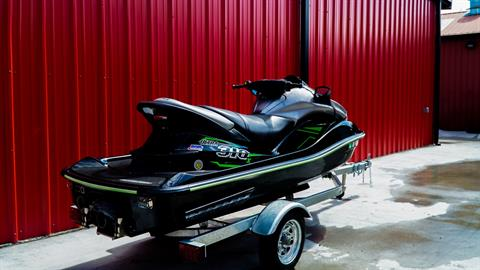 2015 Kawasaki Jet Ski® Ultra®310X in Gulfport, Mississippi - Photo 6