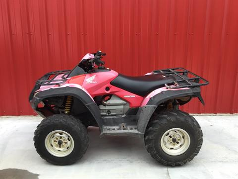 2005 Honda FourTrax® Rincon™ in Gulfport, Mississippi - Photo 1