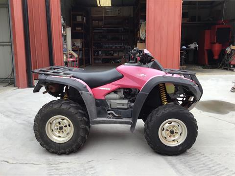 2005 Honda FourTrax® Rincon™ in Gulfport, Mississippi - Photo 7