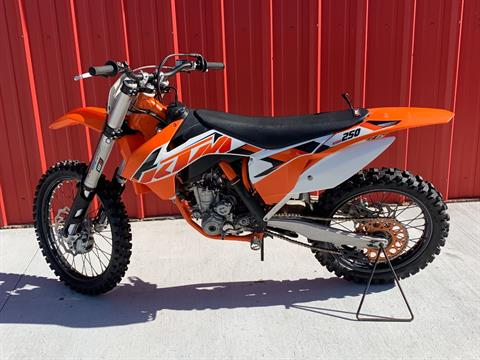 2015 KTM 250 SX-F in Gulfport, Mississippi - Photo 1