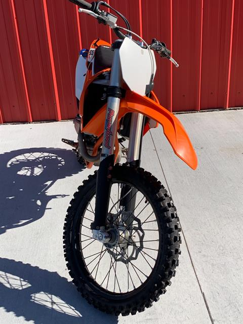2015 KTM 250 SX-F in Gulfport, Mississippi - Photo 2