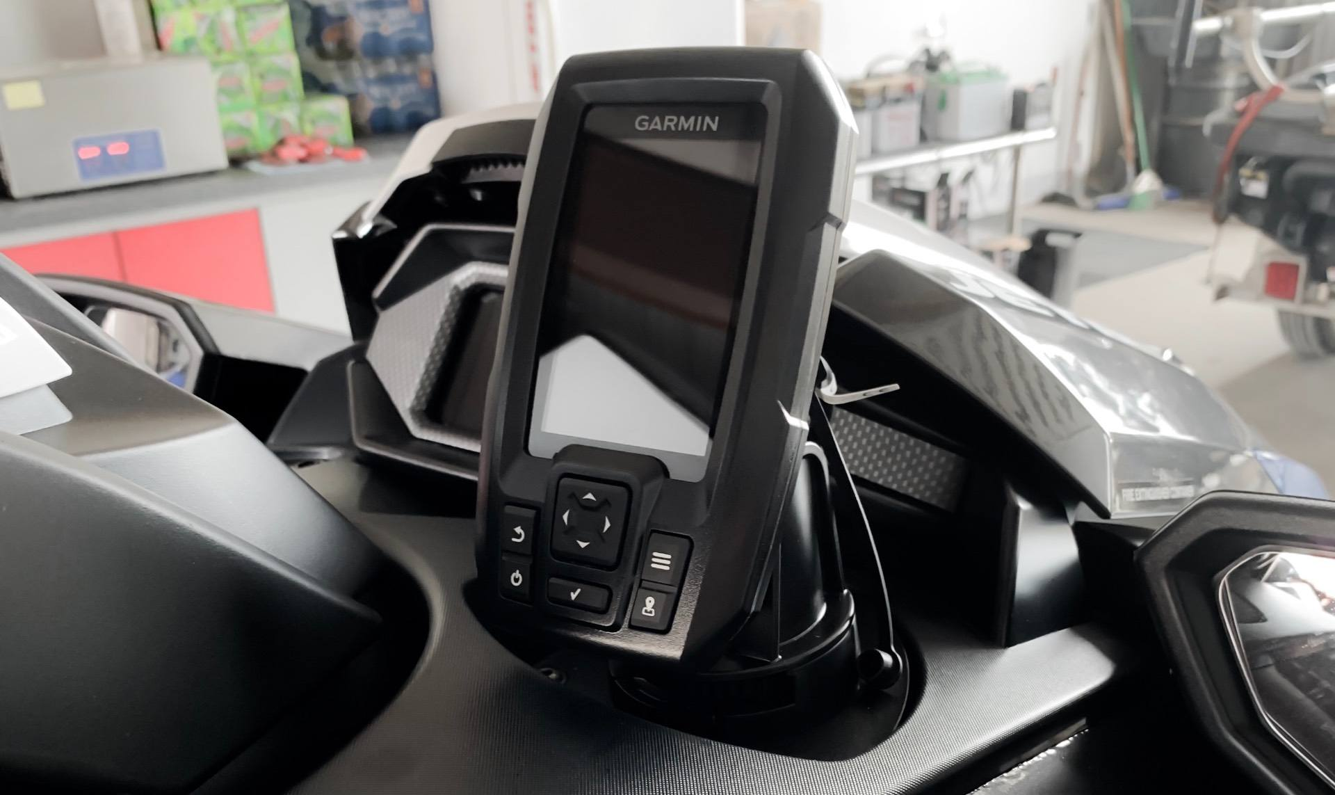2019 Accessories Garmin Fishfinder in Gulfport, Mississippi - Photo 1