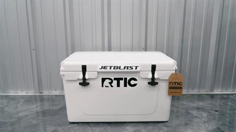 2019 Accessories Jetski Fishing Rack RTIC Cooler in Gulfport, Mississippi
