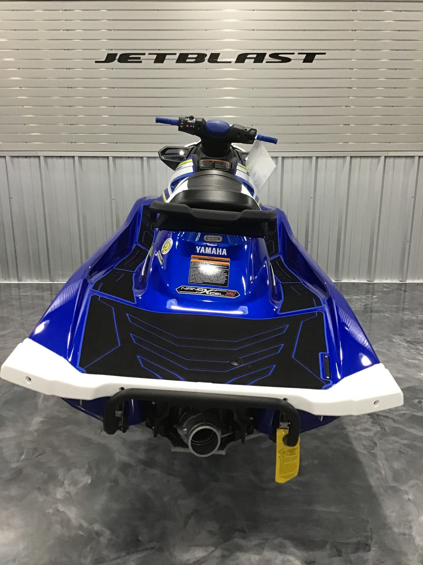2019 Yamaha GP1800R in Gulfport, Mississippi - Photo 3