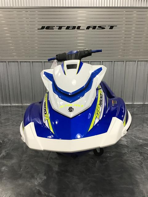 2019 Yamaha GP1800R in Gulfport, Mississippi - Photo 4