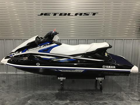 2019 Yamaha VX Deluxe in Gulfport, Mississippi - Photo 1
