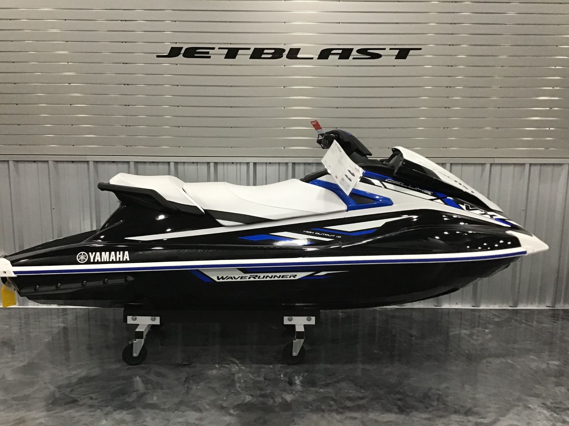 2019 Yamaha VX Deluxe in Gulfport, Mississippi - Photo 2